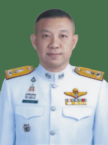 พล.ต.ต.มณฑล บัวจีบ  ผู้บังคับการตำรวจสันติบาล ๑